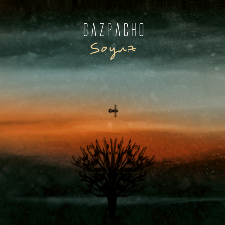 Gazpacho – Soyuz (Kscope/Edel, 2018)