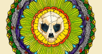 Turtle Skull - s/t (2018, EP)