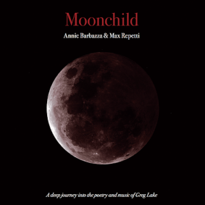 Annie Barbazza & Max Repetti – Moonchild