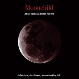 Annie Barbazza & Max Repetti – Moonchild