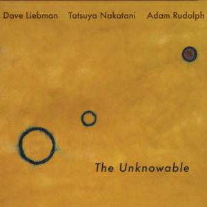 The Unknowable (cover)
