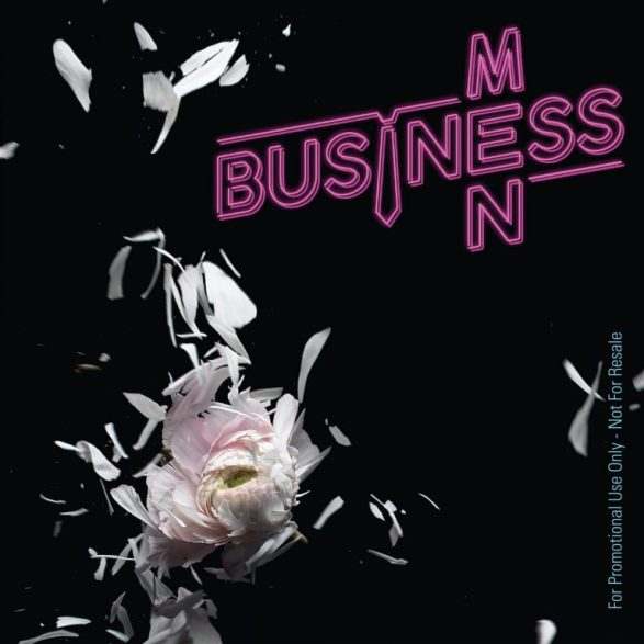 Businessmen - This Means Business (FinestNoise, 2018)