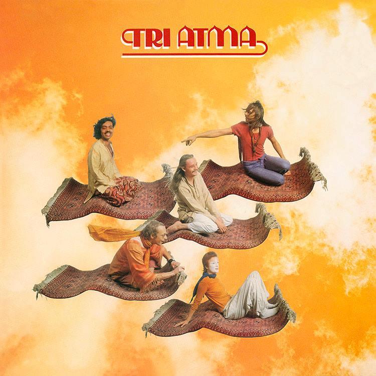 Tri Atma - same (Sireena, 1979/2018)