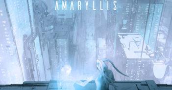 Catchlight - Amaryllis (2016, Remastered Version 2018)