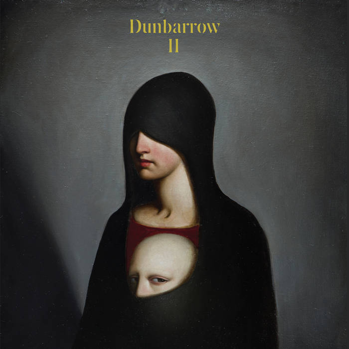 Dunbarrow - ii (Riding Easy, 2018)