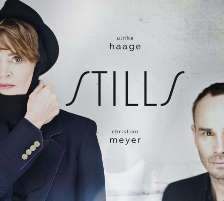 Ulrike Haage & Christian Meyer - Stills (CD, Blue Pearls Music/Indigo Musikproduktion + Vertrieb GmbH, 2018)