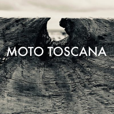 Moto Toscana - S/T (CD, Tonzonen Records, 2018)