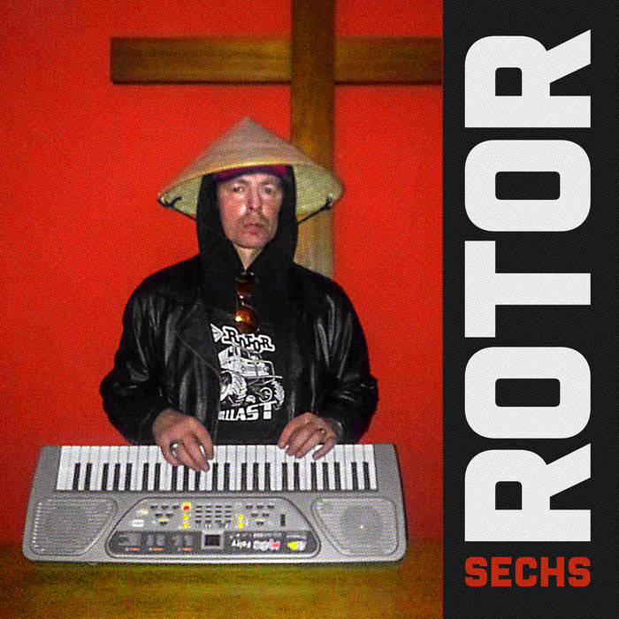 Rotor - Sechs (Noisolution, 2018)