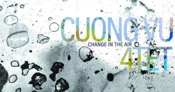 Cuong Vu 4tet - Change In The Air (RareNoise, 2018)