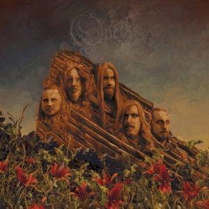 Opeth - Garden Of The Titans (NB, 2018)