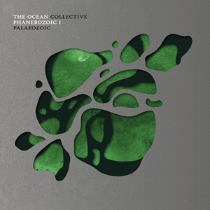The Ocean Collective – Phanerozoic I: Palaeozoic