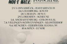 Crippled Black Phoenix Tour 2019 (präsentiert von BetreutesProggen)