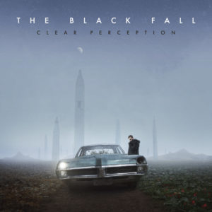 The Black Fall - Clear Perception (2019)