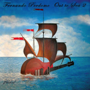 Fernando Perdomo - Out To Sea 2