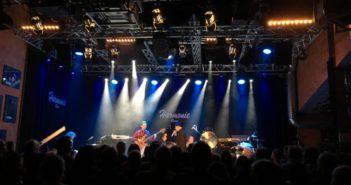 Marcus Schinkel/Voyager IV @ Harmonie Bonn, Foto: Wolfgang Merx