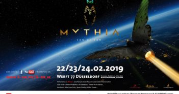 Mythia - Son of Sons (Düsseldorf, 22.-24.02.19)