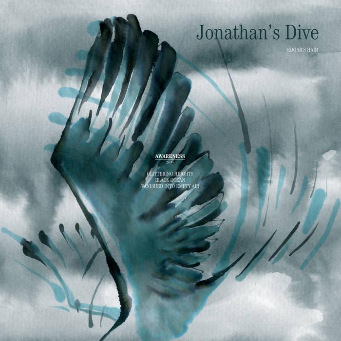 Edgar's Hair - Jonathan's Dive (Hoor/Clearspot, 2018)