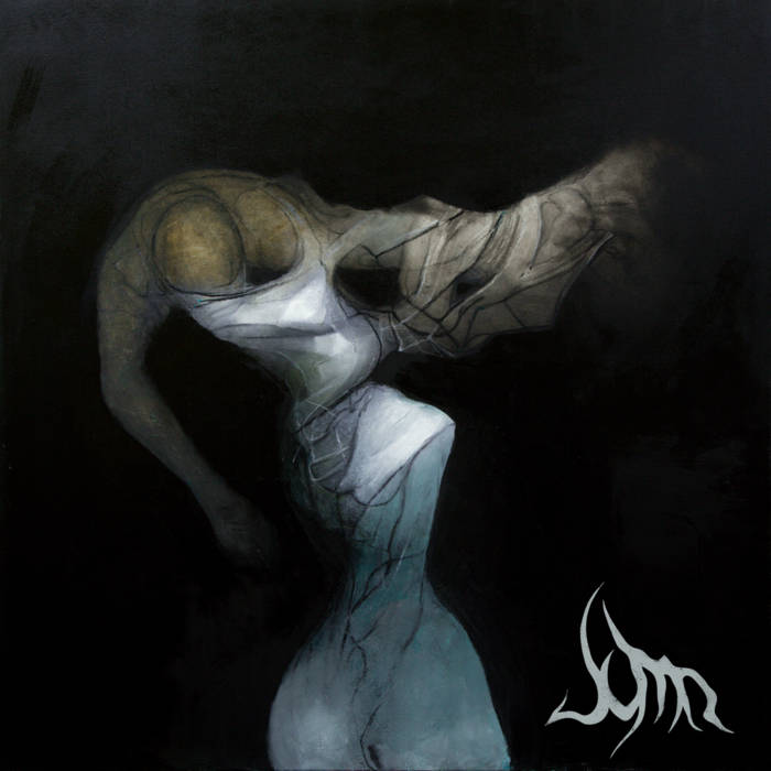 Somn - The All-devouring (Elusive Sound, 2019)