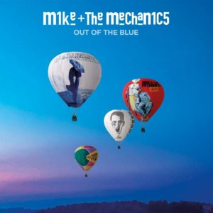 Mike & The Mechanics - Out Of The Blue (Vinyl)