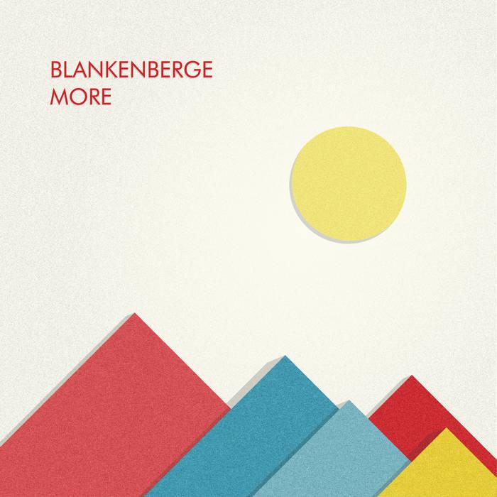 Blankenberge - More (Elusive Sound, 2019)