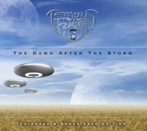 Tempus Fugit – The Dawn After The Storm (Extended & Remastered Edition - 1999/2019
