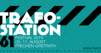 Trafostation 61 Festival 2019