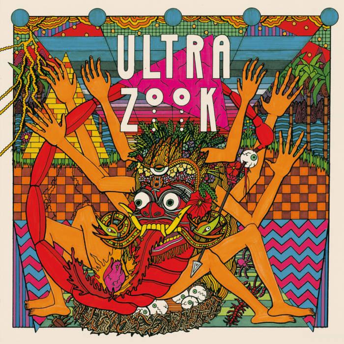 Ultra Zook – Ultra Zook (Atypeek Music, 2019)