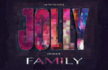 Jolly - Family (Glassville, 2019)
