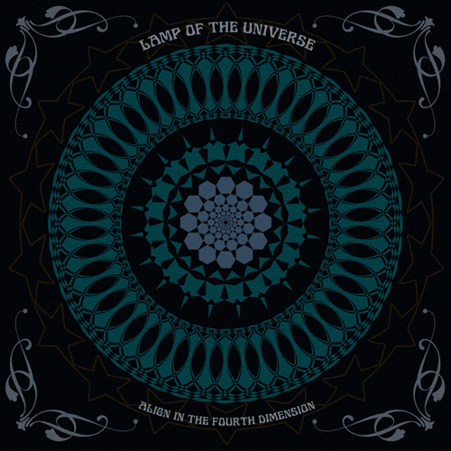 Lamp Of The Universe - Align In The Fourth Dimension