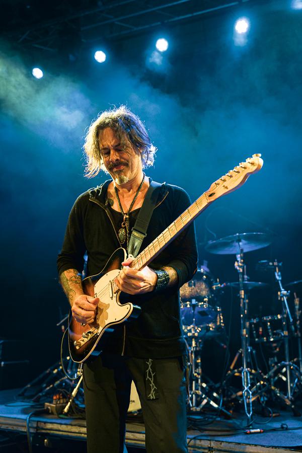Richie Kotzen live in Köln