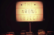 The Wrong Object - Zappa Jawaka (Off Record, 2018)