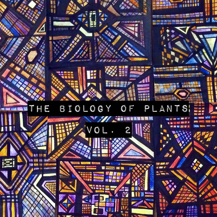 The Biology Of Plants - Vol. 2 (Art As Catharsis, 2019)
