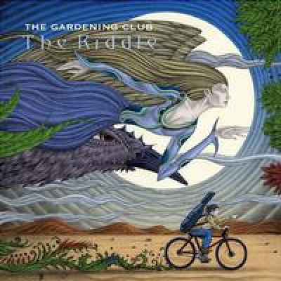 Martin Springett/The Gardening Club - The Riddle (1983/2018)