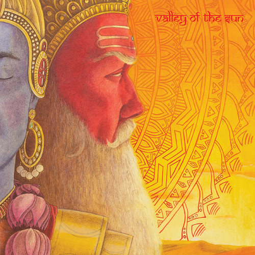 Valley Of The Sun - Old Gods