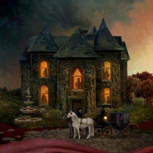 Opeth - In Cauda Venenum (2019, Moderbolaget/NuclearBlast, Warner)