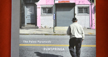 The Paleo Paranoids - Rumspringa (2018)