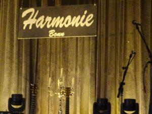 Bonn, Harmonie, 19.9.19, 19:00, Grobschnitt. Foto: Klaus Reckert