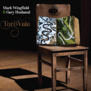 Mark Wingfield & Gary Husband - Tor & Vale (Moonjune, 2019)