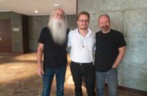 Leland Sklar, Philipp Röttgers, Daryl Stuermer