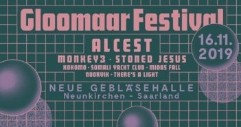 BetreutesProggen.de präsentiert: Gloomaar-Festival 2019!