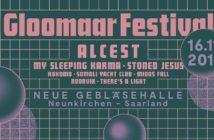 Gloomaar-Festival 2019, präs. v. BetreutesProggen.de