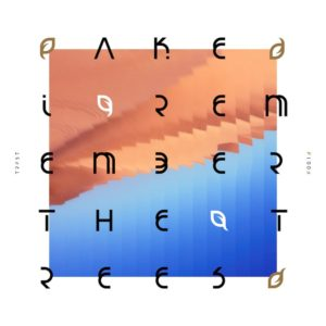 Ake – I Remember The Trees