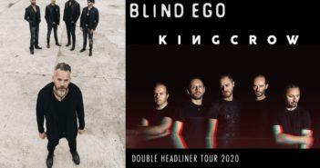 BetreutesProggen.de präsentiert: Blind Ego & Kingcrow!