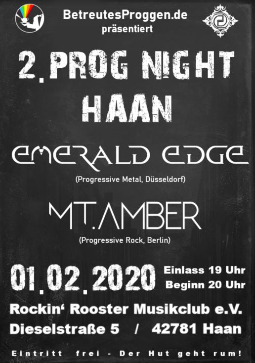 2. Prog Night Haan