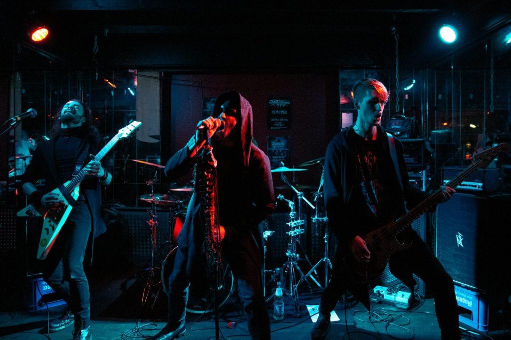 RAPTVRE Live