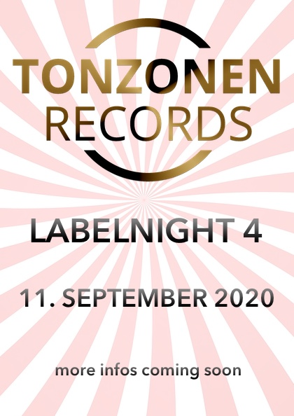 4. Tonzonen Labelnight!