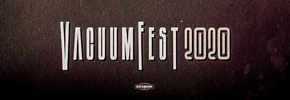 Vacuumfest Moers, 09.05.2020