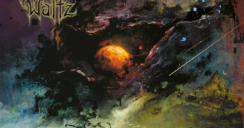 Psychotic Waltz - The God-shaped Void - Platz zwei in den Jahres-Top-10 der Betreuer 2020