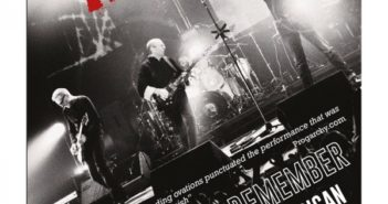 Twelfth Night – A Night to Remember - Live at the Barbican 2012
