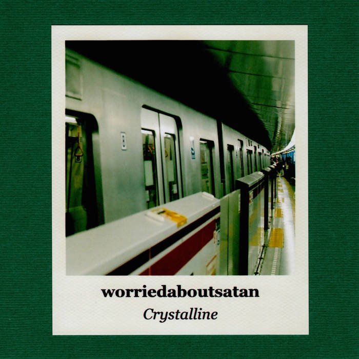 Worriedaboutsatan - Crystalline (Sound In Silence, 2020)